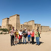 Philae Temple at Aswan (7)