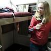 Sleeper Train to Cairo (1)