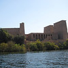 Philae Temple at Aswan (1)