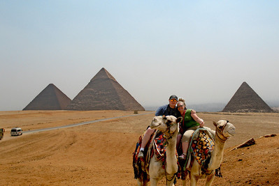 Egypt 2012 Trip