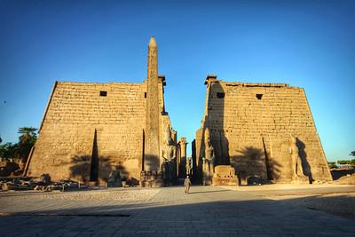 Luxor 2014