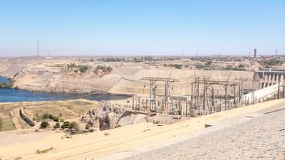 Visiting Aswan