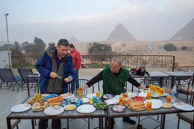 Amazing Giza