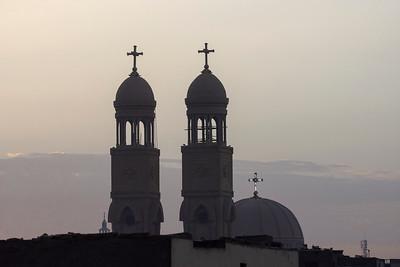 Church in Luxor