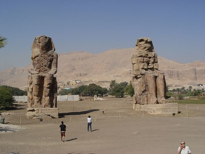 6- Valley of the Kings