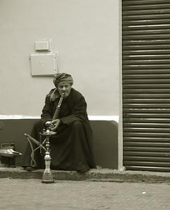 streetside sheesha