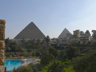Egypt Feb. 2006