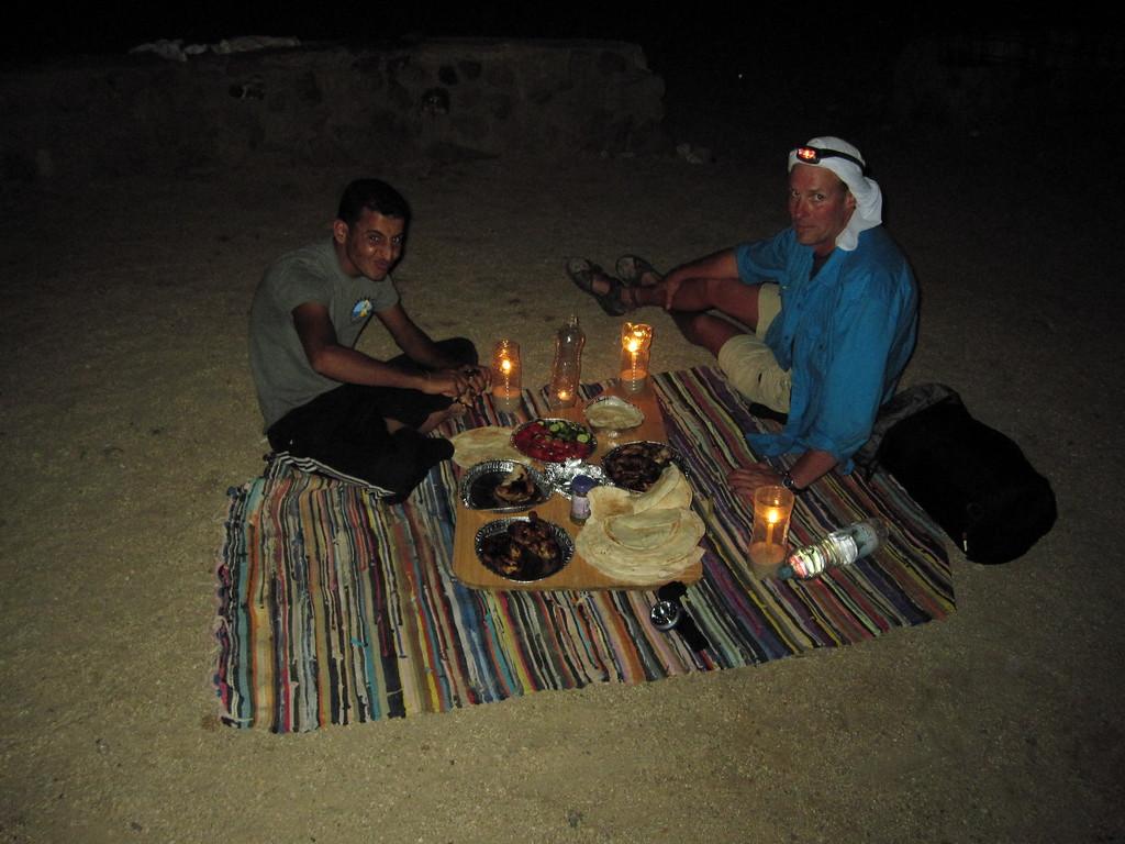 Ras Muhammed - Marsa Bareika - 0019