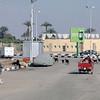 Luxor Streetlife