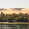 The Nile near Aswan
