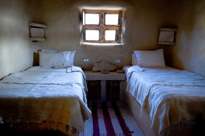Jan. 22, 2013. Another bedroom in our villa.