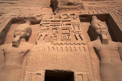 Aswan, Abu Simbel