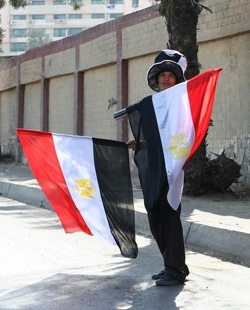 Cairo, April 2009