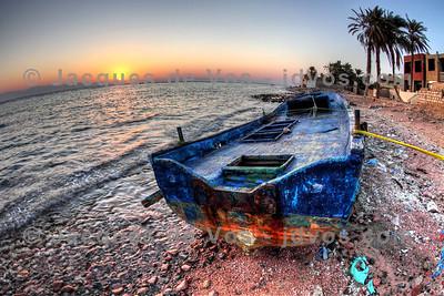 Assalah Sunrise - Dahab