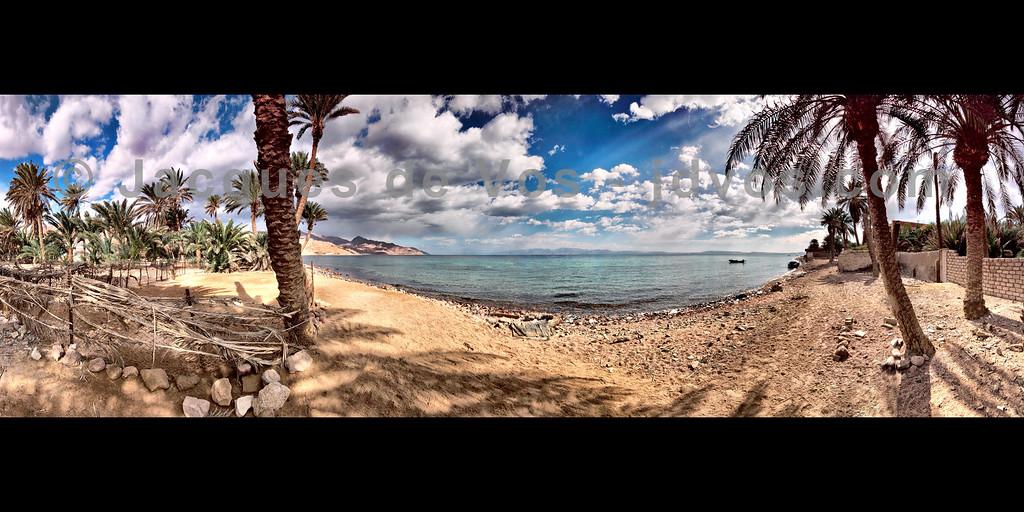 Assalah Beach - Dahab, Egypt