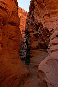 Coloured Canyon