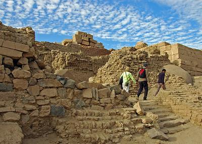 ruins of abu