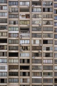 Housing in Cairo