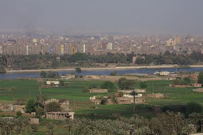 Al-Qāhira (Cairo)