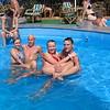 Karina & Slawek, Sylvia & Pavel