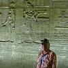 Temple of Hathor, Dendara, Egypt