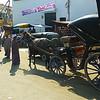 Edfu street scene