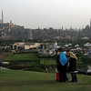 Al Azhar Park, Cairo, Egypt
