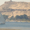 Tombs of governors of Aswan