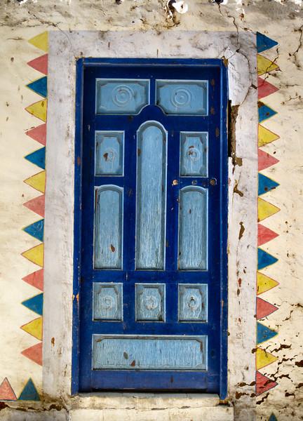 "<a href=""http://en.wikipedia.org/wiki/Nubia"">Nubian</a> village, Elephantine island, Aswan."