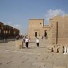 Filae island temple in Aswan