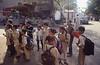 007  Caïro - Schoolkinderen op markt