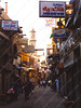 Egypt - Cairo - Islamic quarter - street