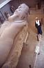 012  Openluchtmuseum Caïro - Liggende Ramses II