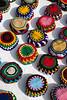 Nubian hats