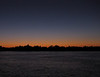 River Nile at sunset