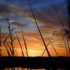 Sunset on Fatnas Island, Siwa.