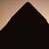 The Pyramids in Giza