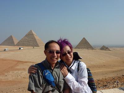 2010 Egypt & Jordan