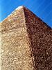 Egypt - Cairo - pyramids - Cheops