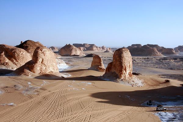 Aqabat, Egypt