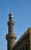 Mosque, Saladin Citadel, Cairo.