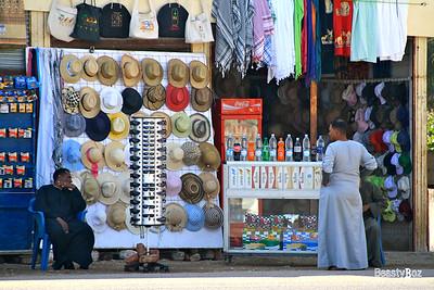 Memnon Souvenir Store