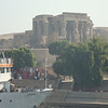 Second stop at Kom Omba