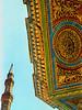 Egypt - Cairo - citadel - roof