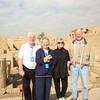 Dendara temple of Hathor