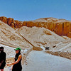 Valley of the Kings, Egypt -