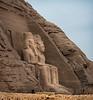 The Temple of Ramses II