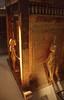 009  Egyptisch Museum - Gouden bekisting voor kratje