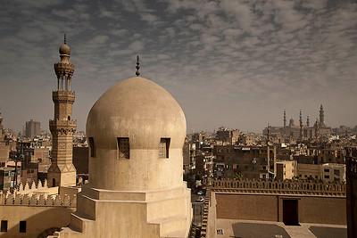 The Islamic Cairo