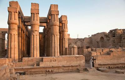 Luxor Temple _3
